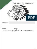 UD Fichas Los Indios
