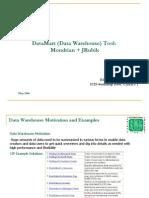 DataMart Tool