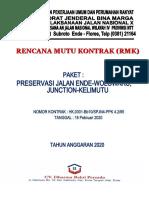 RMK   2020