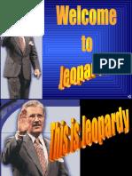 Ch 4 Jeopardy