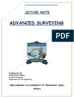 lecture note cm