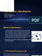 9 Maitrayan Bera Computer Hardware