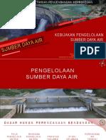01. Kebijakan Pengelolaan Sumber Daya Air-converted.pptx