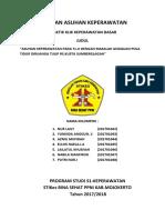 LAPORAN ASUHAN KEPERAWATAN kel 7.docx