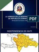 La Armada en la Independencia.ppt