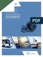 Fersa Summary 2018