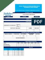 5. FICHA TÉCNICA DE INDICADORES FARMACIA AMBULA
