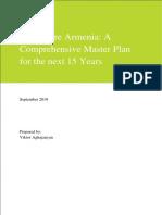Viticulture Master Plan for Armenia _ Final Paper_VA