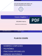 Complexe Important