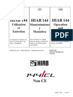 Manual de Operación y Mantención Hiab XS 144OS (1)