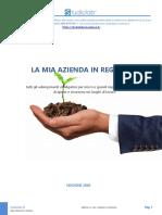 eBook La Mia Azienda in Regola PDF