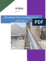 Protocol for Shredded Tyre feeding Line 1 & Line 2.docx