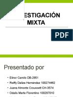Investigación_mixta