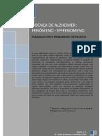 A doença de Alzheimer(1)