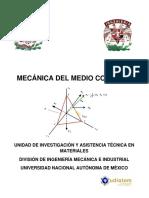 MECANICA_DEL_MEDIO_CONTINUO_INGS INDUSTRIALES UNAM