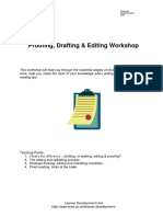 Proof-reading-Drafting-and-Editing---Workshop-Booklet