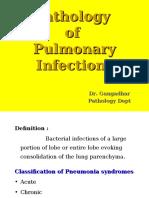 12. Pneumonia