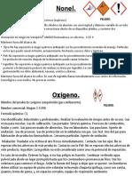 FICHAS DE SEGURIDAD.