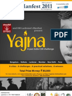 Yajna Guidelines