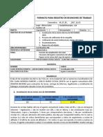 11. ENTREGA DE INFORME NOVIEMBRE - ANA JENNIFER BECERRA