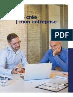 BROCHURE Je cree mon entreprise.pdf