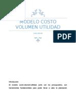MODELO_COSTO_VOLUMEN_UTILIDAD