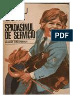 Ovidiu Zotta - Spadasinul de serviciu.docx