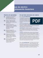 DOCUMENTO DE APOYO FLUJO DE EFECTIVO Y PLANEACIÓN FINANCIERA