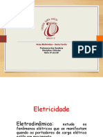 Eletrodinâmica