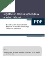 PREVISIÓN Y SEGURIDAD SOCIAL EN SALUD..pptx