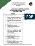 TEMARIOS _MAT-COMUNES _ESPECIALISTAS _2020