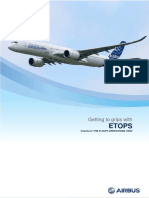 Getting to Grips With Etops Volume II - The Flight Operations View