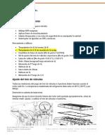 43 Calibrar tren de válvulas ver procedimiento específico..pdf