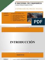 EVALUACION DE LA ESTABILIDAD DEL MACIZO ROCOSO (1).pptx