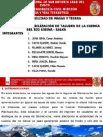 2-3-Estabilizacion Rio Sibina - Salka (1-8) AGREGUEN ULTIMO hoy