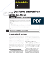 PASO 1 - PARVULOS - Los Pastores encuentran al Bebe Jesus.pdf