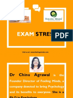 Exam Stress PPTs