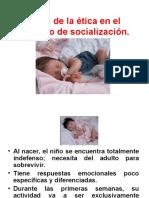 ETICA Y SOCIALIZACIÓN200