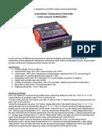 Thermostat MH1210A datasheet.pdf
