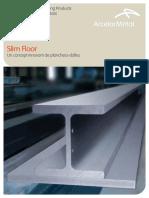 SlimFloor FR