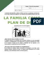 Tema 7 PLAN DE DIOS SOBRE LA FAMILIA.docx