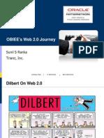 Web2.0 in Obiee