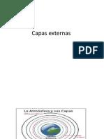 CAPAS DE LA TIERRA 2