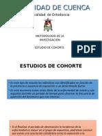 METODOLOGIA-ESTUDIOS DE COHORTE.ppt