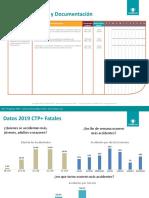 E- 06 Reportes, Registros y Documentación 2020