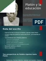 Platón y la educación.pptx