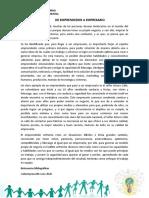 DE EMPRENDEDOR A EMPRESARIO. ENSAYO..docx