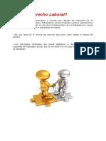 ¿Que es Derecho Laboral imp.pdf