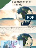 Camilo Ibrahim Issa - El Libre Comercio en El Mundo