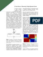 Mozyrsky Quantum Effects in Nano